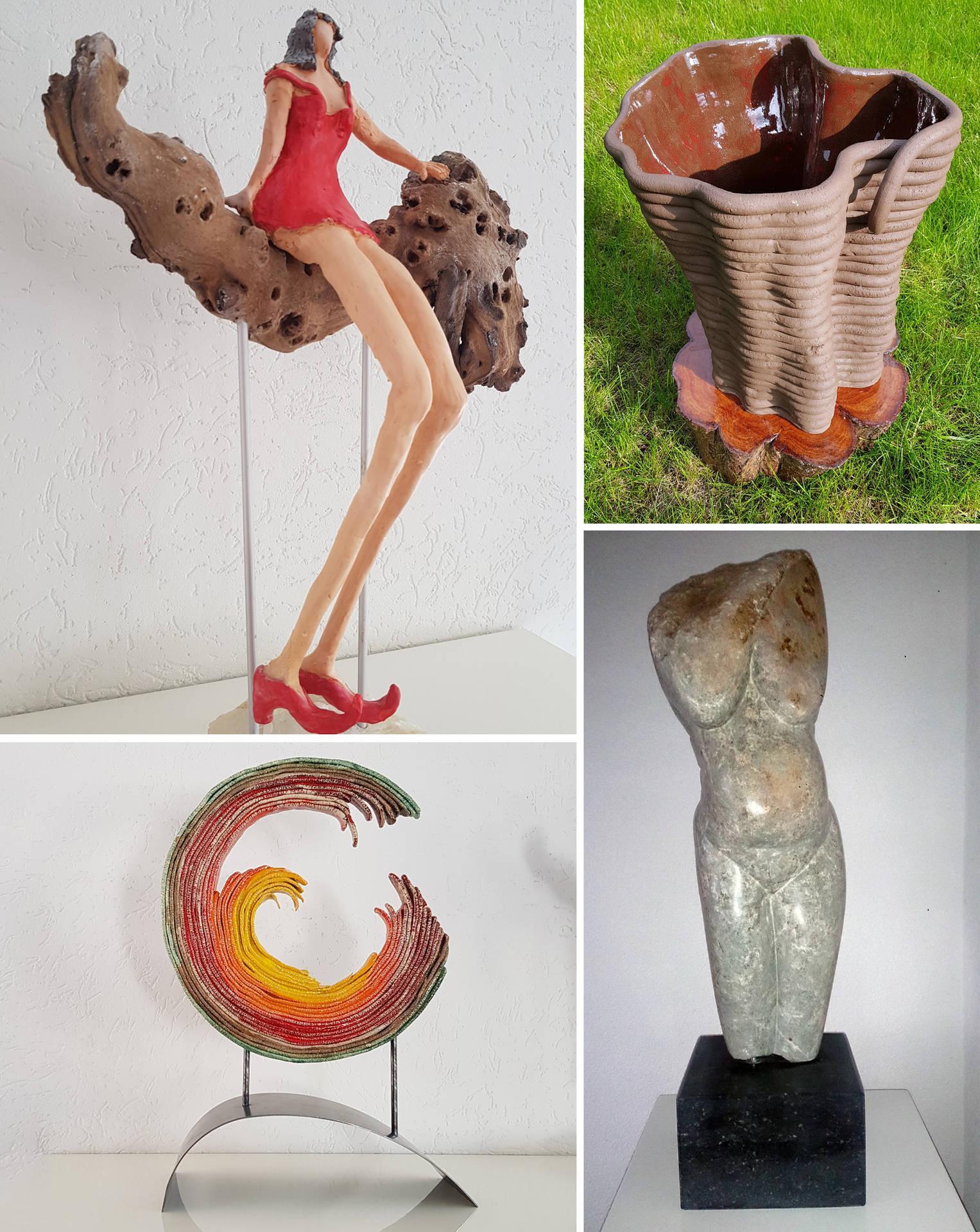 Kunstenaars Beilen