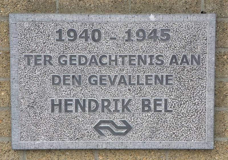 Hendrik Bel