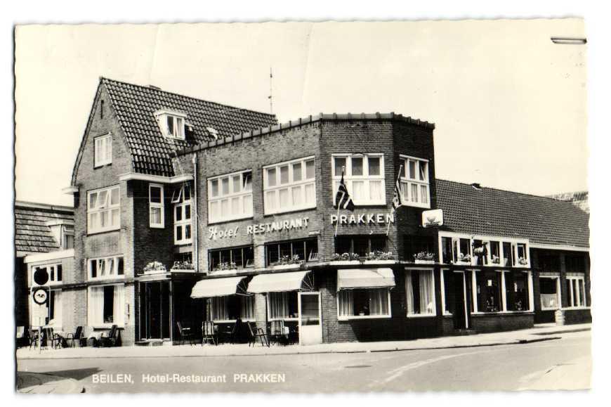 Hotel Prakken