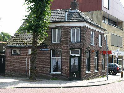 Huis Roel Reijntjes