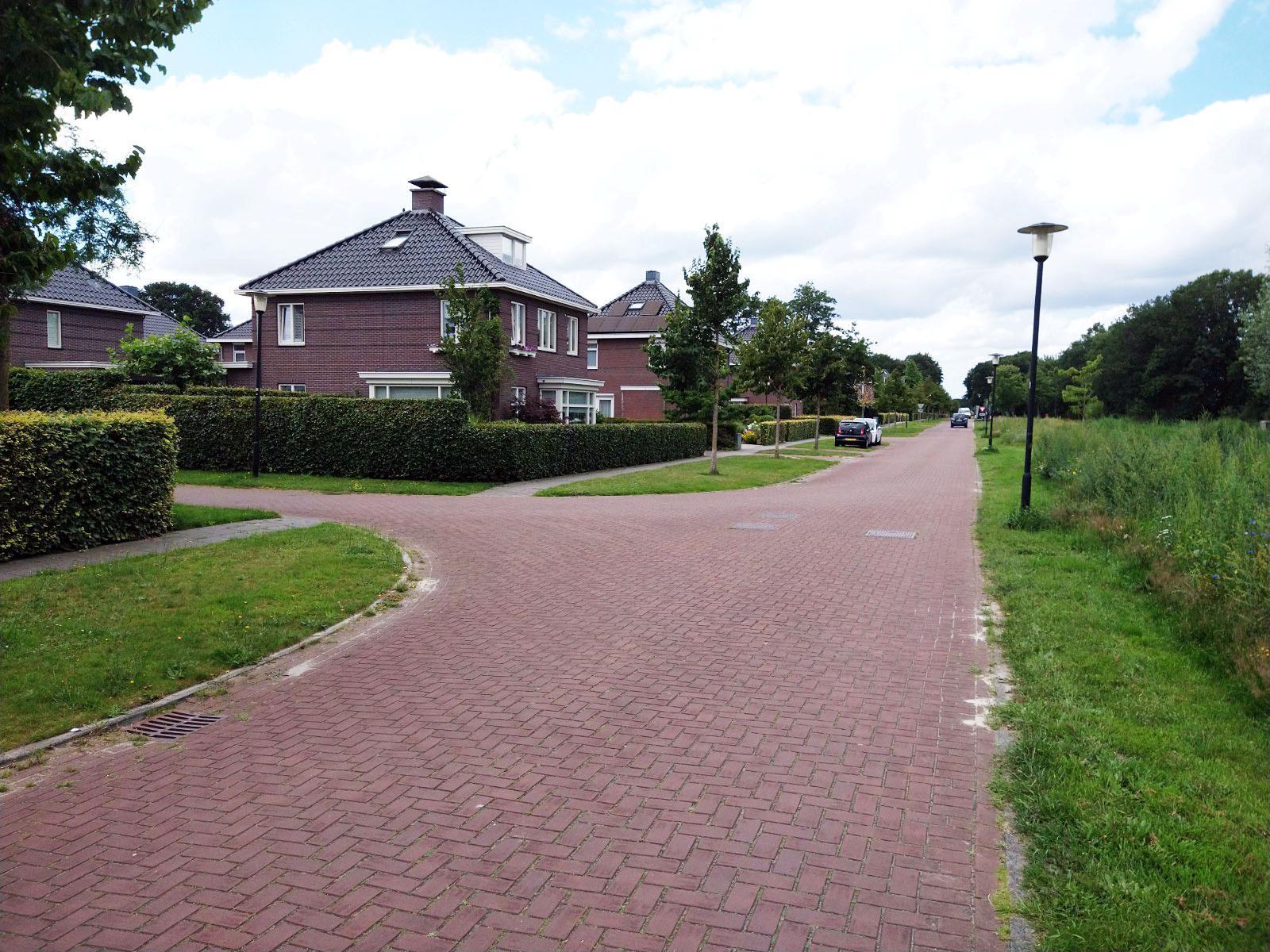 Rondje Nagtegael
