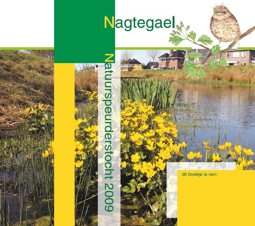 Natuurleerpad Nagtegael