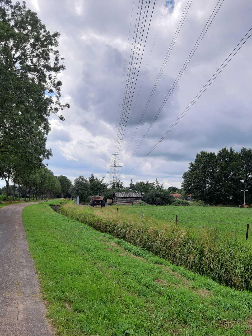 Rondje Stroompad
