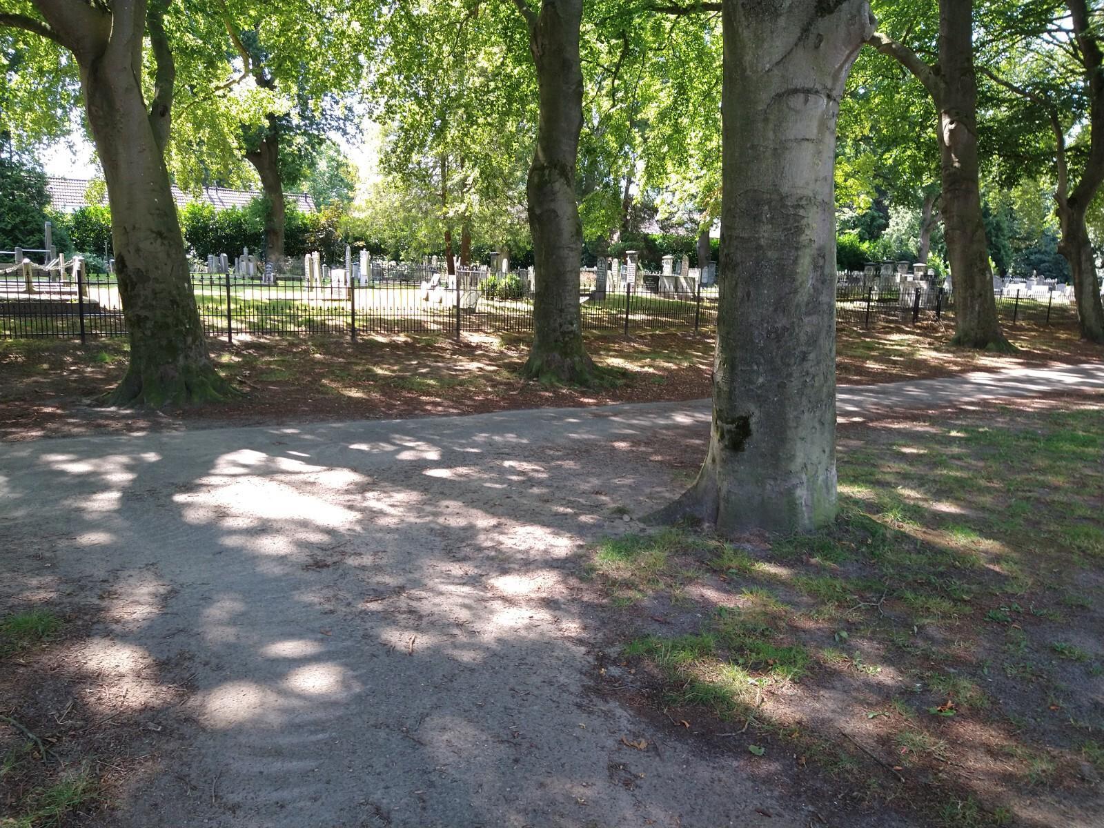 Schakelroute Stroompad - Waterlanders