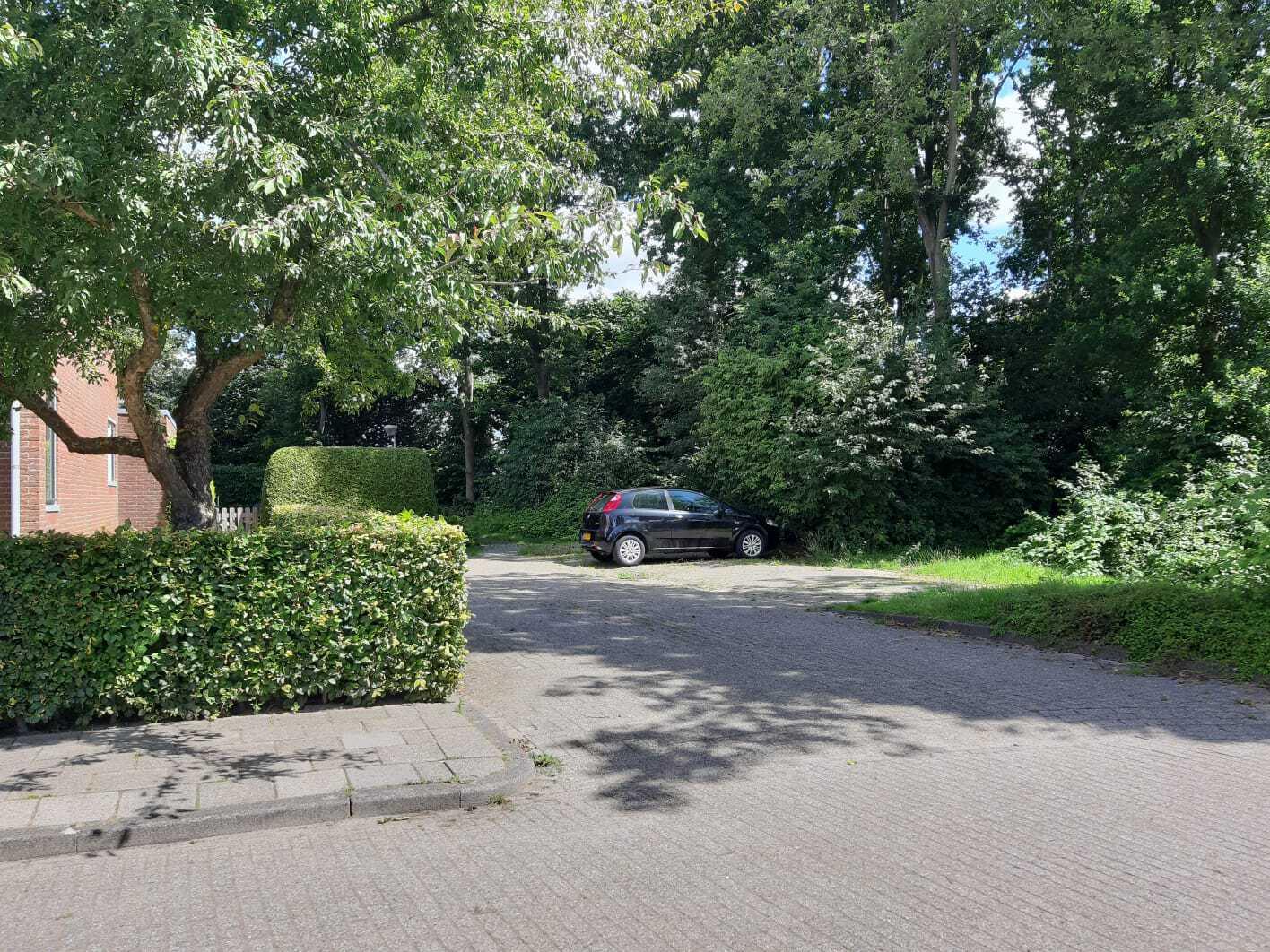Schakelroute Waterlanders - Nagtegael via Zuidmaten