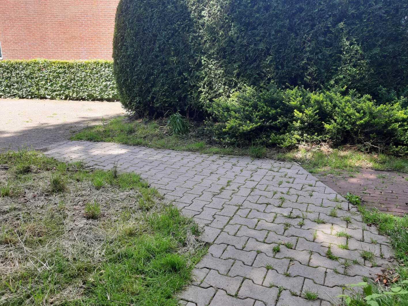 Schakelroute Nagtegael - Waterlanders via Zuidmaten